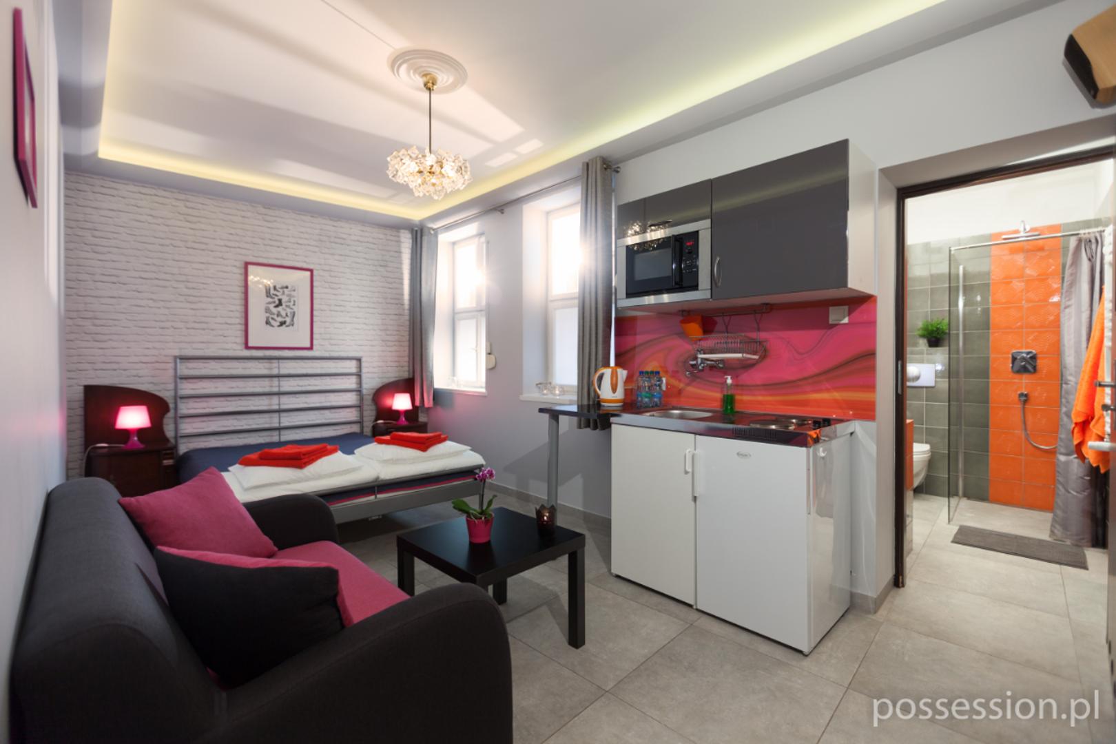 Apartments www.possession.pl